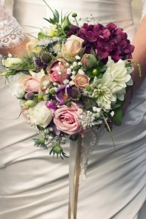 A chacun son bouquet