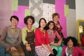 Atelier création florales Développement Durable pour le village de la Récup de l'agglo