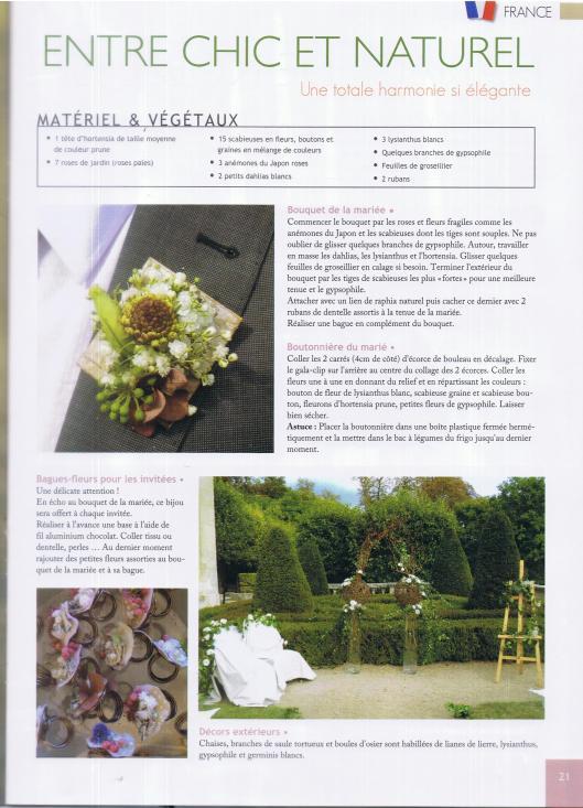 atelier floral mariage p21 chantal DETRY, fleuristecréations stabilisées