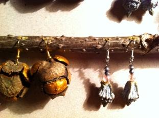 graines naturelles nature perles recyclage